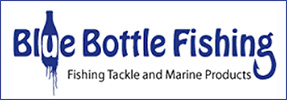 Blue Bottle Fishing - Fishing Tackle and Marine Products